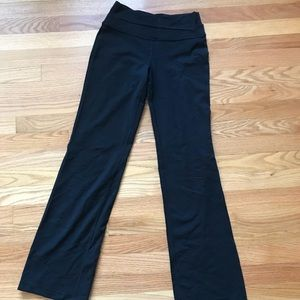 lululemon athletica Pants - Lululemon bootcut pants